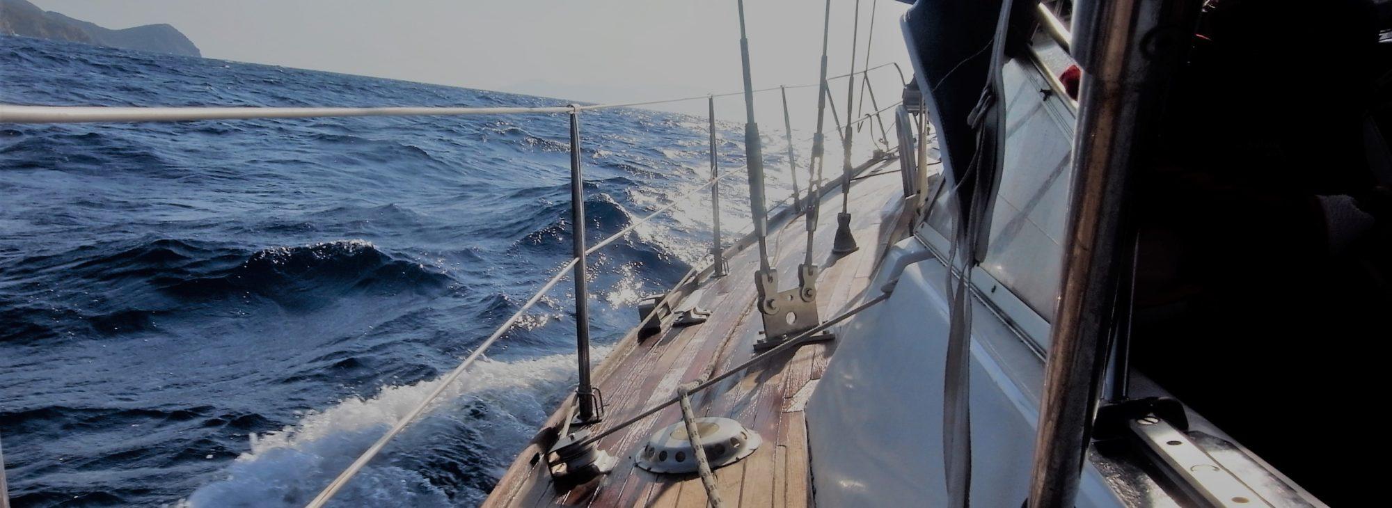 Jacht NADAL